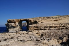 The Blue Hole - Azure Window