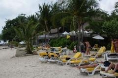 Strand Centara Villa Samui