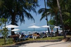 Imperial Boat House  Strand Koh Samui
