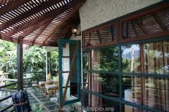Charm Churee Villa Koh Tao Zimmer