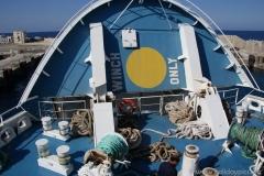 Fähre von Malta nach Gozo
