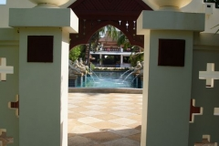 Imperial Boat House Pool