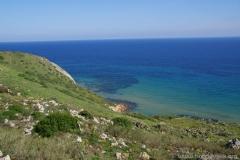 Gozo Calypso Cave Ramla-Bay