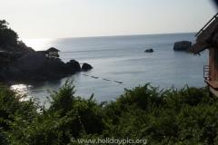 SStrand Charm Churee Villa Koh Tao