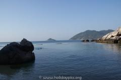 Strand Charm Churee Villa Koh Tao