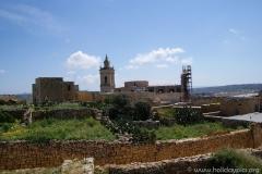 Victoria Citadel GozoVictoria Citadel Gozo