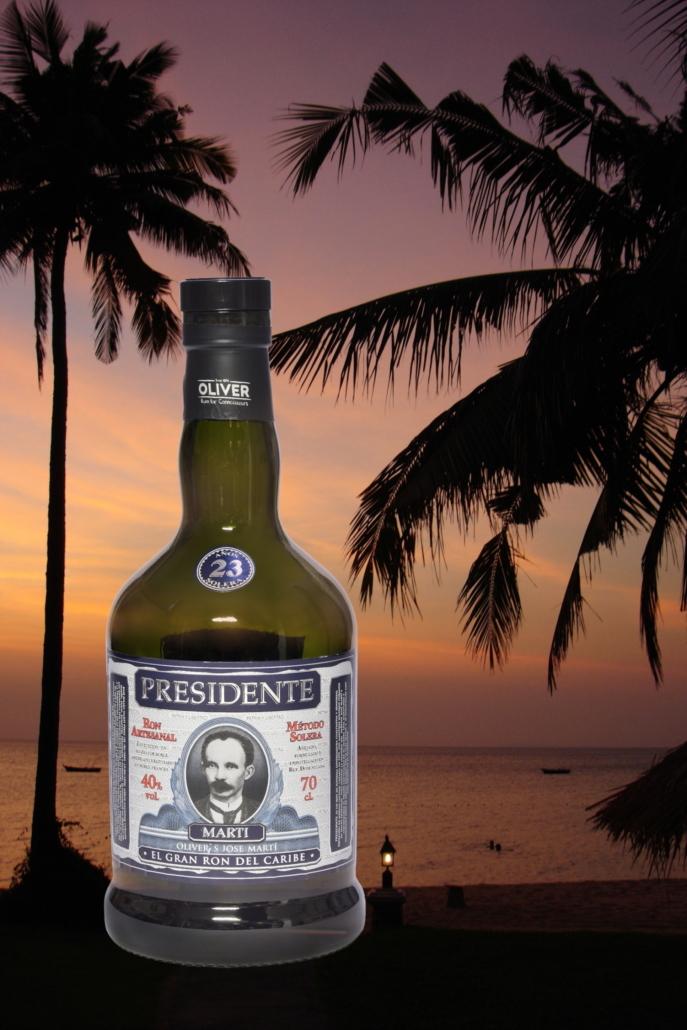 Presidente Rum
