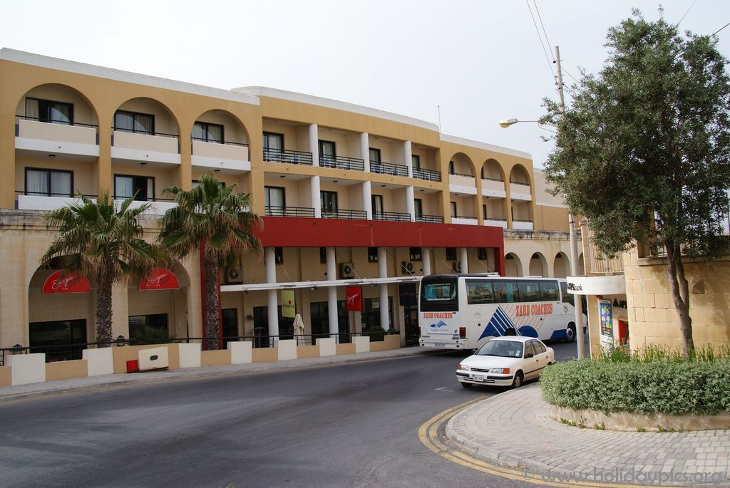 Corinthia Marina Hotel Malta
